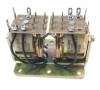 Magnecraft W88LX-7 Dual 24VDC Coils 6PDT Open Frame Latching Relay