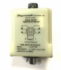 Magnecraft 211CPSOX-8 On-Delay Relay 2 to 300 Sec Input: 41-57VDC
