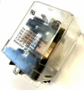 W388CQX-2 SPDT 12VDC Coil 5 Pin Blade Relay with Mounting Flange