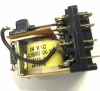 Controlux WC3880AX-14 3PDT 24VAC Coil 10 Amp Contacts