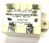 221A-4-5DSigma 221A-4-5D 5VDC Control Voltage 10 Amp 240VAC Switching Voltage
