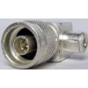 000-18750 N Right Angle Plug for RG-58